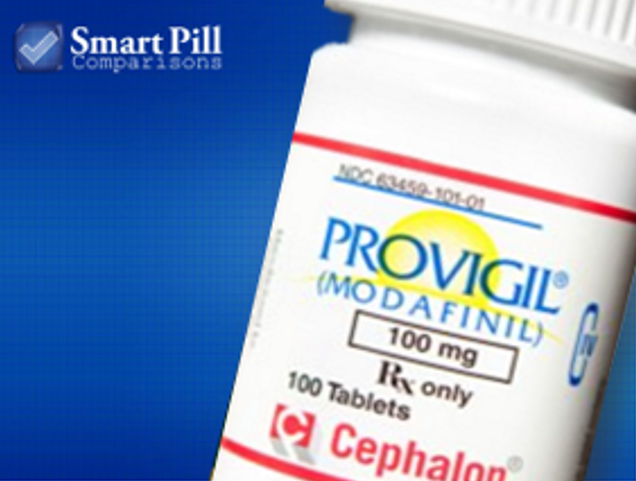 when to use provigil dosage amounts